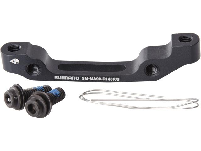Shimano XTR Disc Adapter Rear Wheel PM/IS 140mm